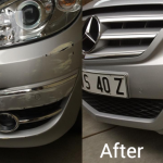 Remove Dents and Give Your Car A New Look