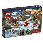 LEGO city games are the perfect Christmas gift for kids