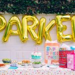 Birthday Planning: How To Relieve The Stress