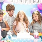 Top 3 tips to help you throw the best kids' birthday party