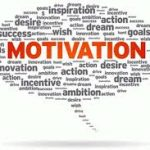Significance of increasing motivation