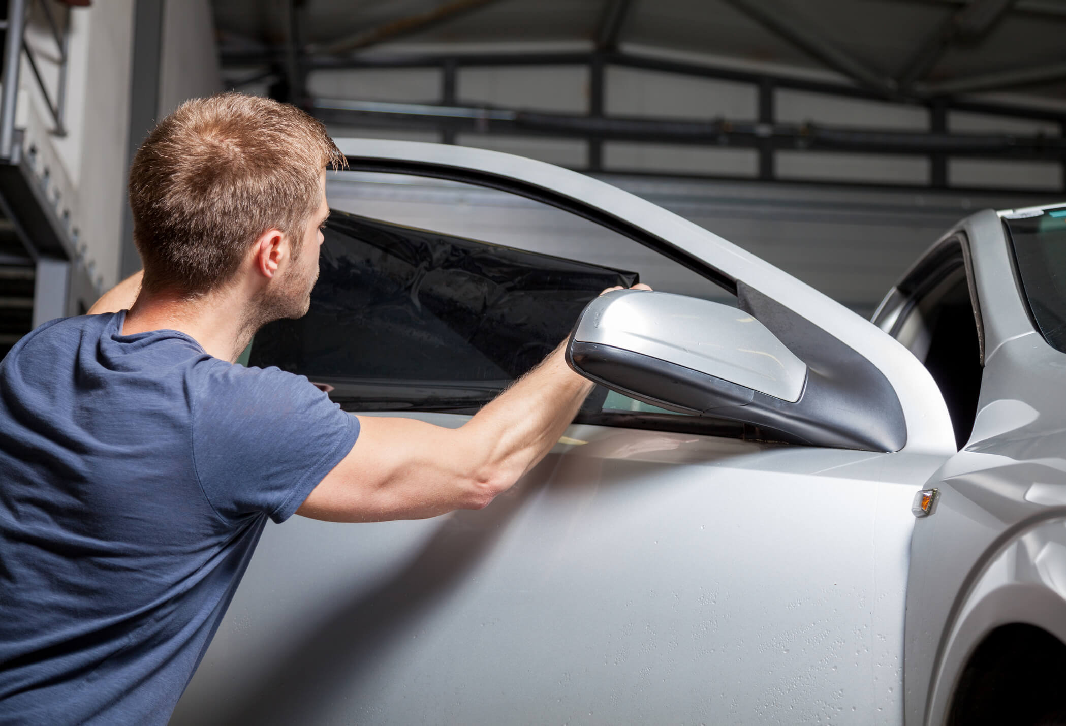 Advantages of 3M window tint