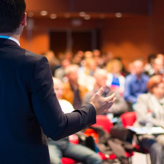 Advantages of Working with a Conference Management Company